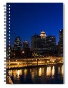 Louisville, Kentucky Spiral Notebook