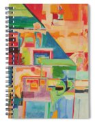 Mainstay And Assurance Of The Righteous Spiral Notebook