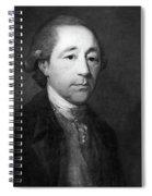 Matthew Boulton (1728-1809) Spiral Notebook