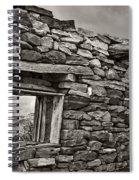 Mesa View Spiral Notebook