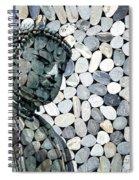 Mineral Daibutsu Spiral Notebook
