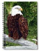 Mom Decorah Spiral Notebook