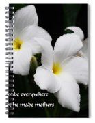Mom Spiral Notebook