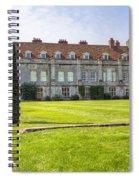 Mottisfont Abbey Spiral Notebook
