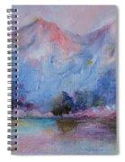 Mountain Vista 2 Spiral Notebook