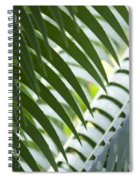 Na Mele O Makani Aloha Hawaii Nei Spiral Notebook