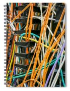 Networking  Spiral Notebook