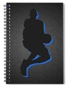 New York Knicks Spiral Notebook