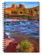 Oak Creek Spiral Notebook