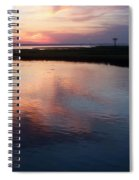 Ocean City Md  Spiral Notebook