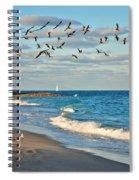 1- Ocean Reef Park Spiral Notebook