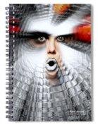 OMG Spiral Notebook