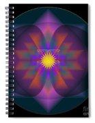 Origins 2013 Spiral Notebook