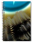 Other Worlds 08 Spiral Notebook