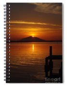 Paradise Spiral Notebook