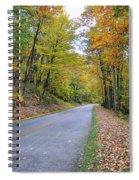 Parkway Spiral Notebook