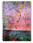 Perceptions Spiral Notebook
