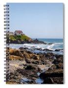 Pigeon Point Spiral Notebook