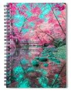 Pike River Spiral Notebook