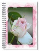 Pink Lady 2013 Spiral Notebook