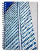 Pirelli Building Spiral Notebook