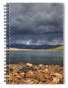Pomeroy Lake Spiral Notebook