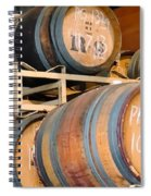 R Stuart Wine 21096 2 Spiral Notebook