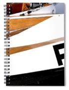 R21 24316 Spiral Notebook