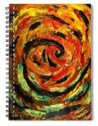 Rapid Cycling Spiral Notebook