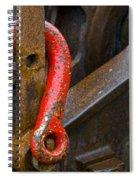 Red Hook Spiral Notebook