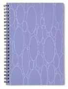 Rounded Color Variety Spiral Notebook