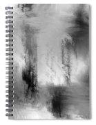 Ruin Spiral Notebook