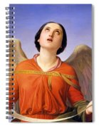 Sacred Music Spiral Notebook