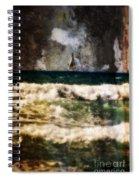 Sailing In California Spiral Notebook