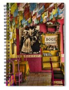 San Jose Del Cabo Spiral Notebook
