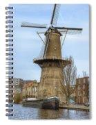 Schiedam Spiral Notebook