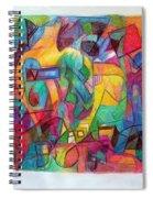 See Spiral Notebook