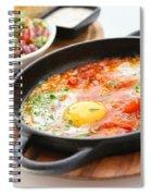 Shakshouka  Spiral Notebook