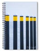 Ship Guides Spiral Notebook