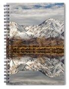 Sierra Reflections Spiral Notebook