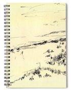 Sketch Spiral Notebook