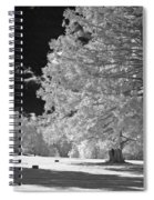 Soldiers National Cemetery - Gettysburg Spiral Notebook