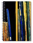 Source Spiral Notebook