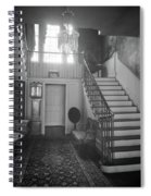 South Carolina Interior Spiral Notebook