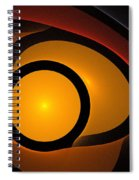 Sphere 2 Spiral Notebook