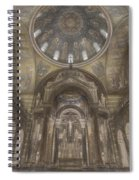 St. Louis Missouri Cathedral Basilica Spiral Notebook
