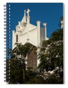 St Paul's Spiral Notebook