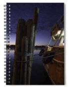 Sunrise With 62 Spiral Notebook