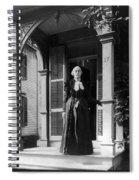 Susan B Spiral Notebook