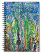 Sylvan Fantasy Spiral Notebook